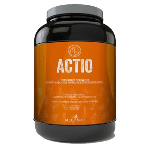 Actio to detoxify